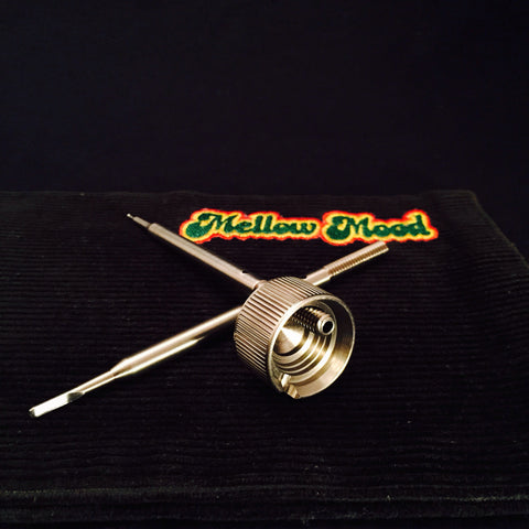 Highly Educated: ParTi Cap Dabber