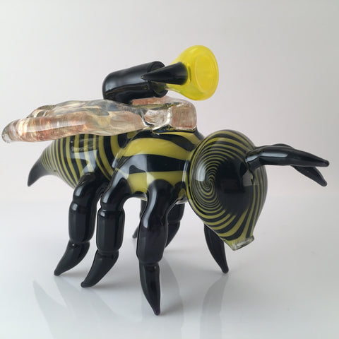Dillinger: Honey Bee Rig
