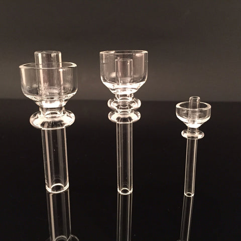 Domeless Quartz Nail