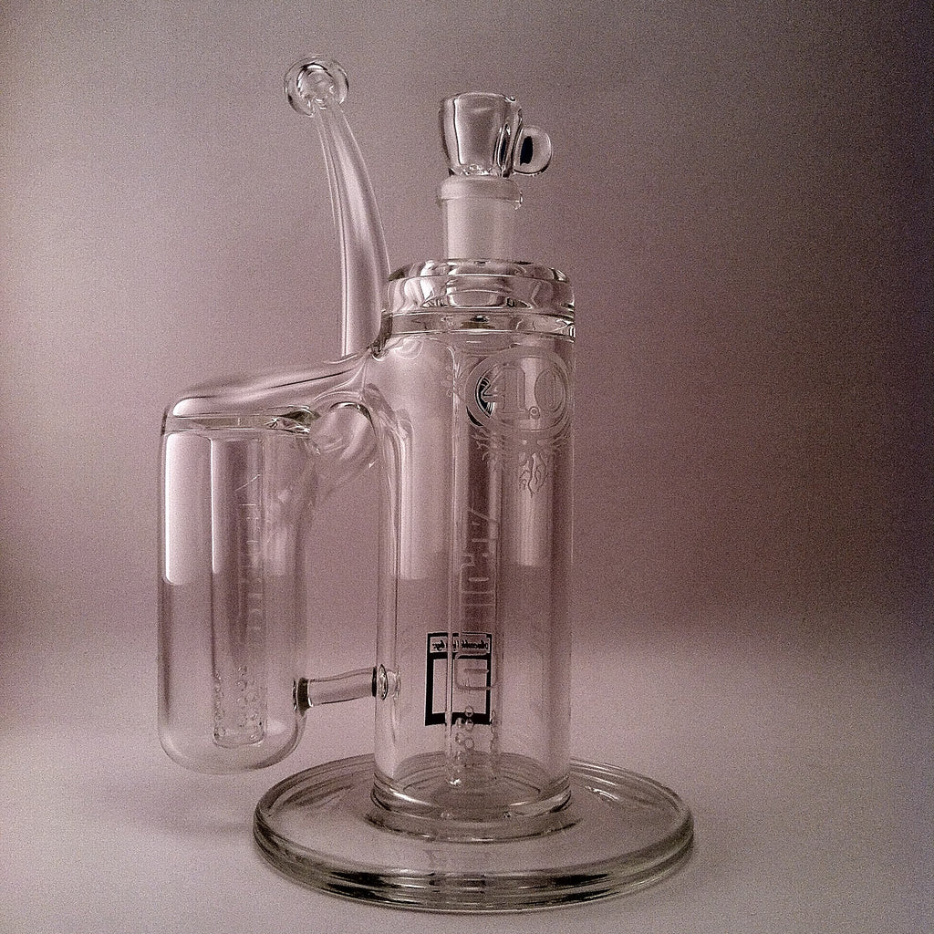 4.0: Double Bubbler #19