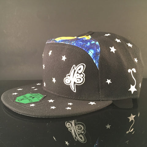 N8 Grassroots Strap Back Hat