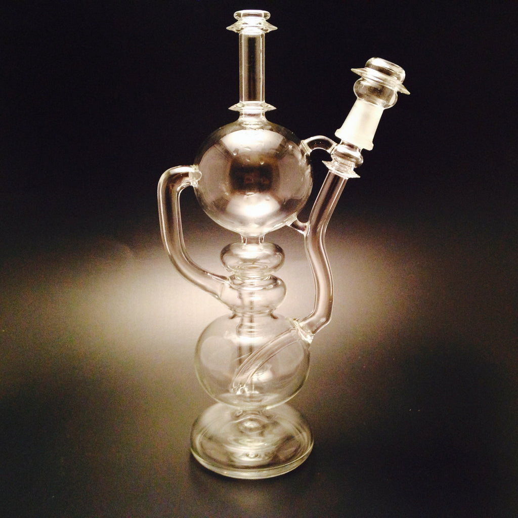 Philpot: Cyclopot #1 with 14mm Dome