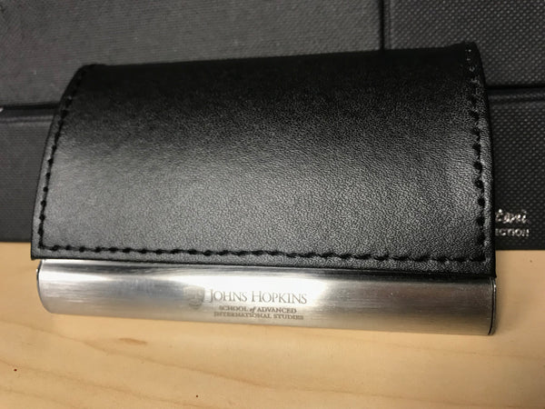 Business Card Holder - Executive