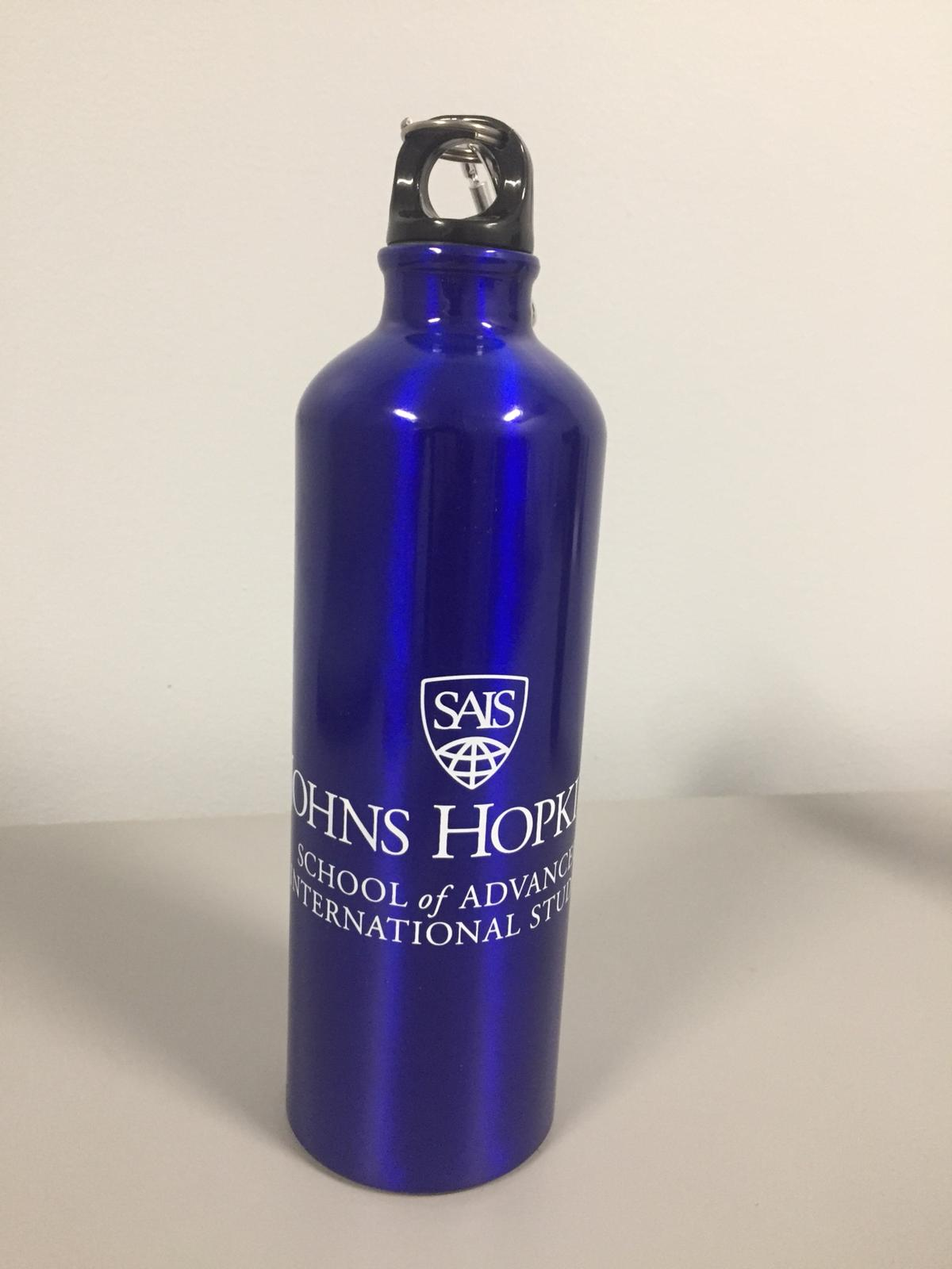 Aluminum Travel Bottle