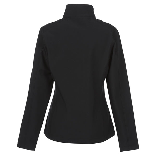 Crossland Soft Shell Jacket -Ladies