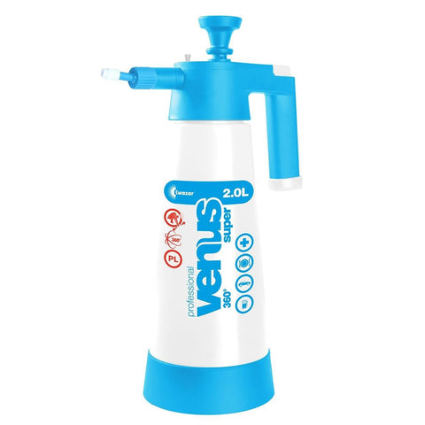 Professional Hand Held Pump-Sprayer 2L