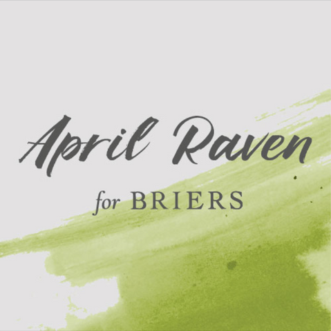 New April Raven Collection