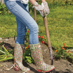 Briers Julie Dodsworth Orangery Wellington Boots