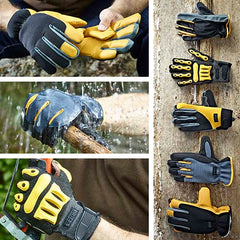 Briers advanced glove range - our most cutting edge range of garden gloves yet