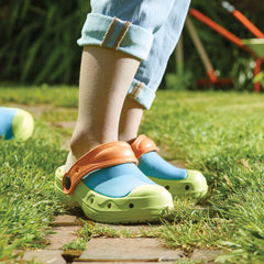 Briers Kids Clogs