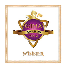 GIMA 2016 Award Winner