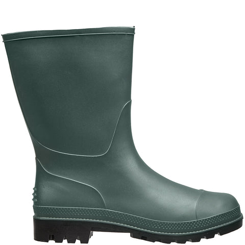 Traditional Short Wellington Boots - Briers