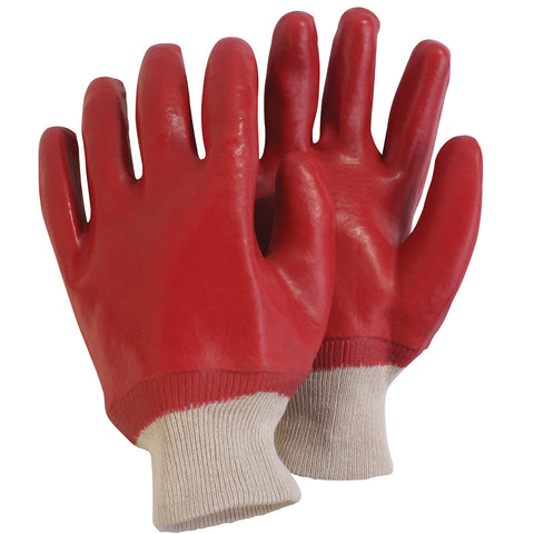 PVC Coated Gloves - Briers