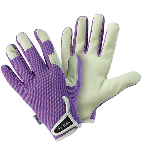 Lavender Lady Gardener Gloves - Briers