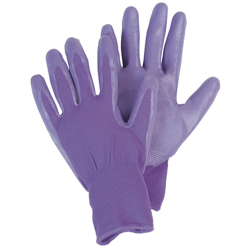 Seed & Weed Lavender Gloves - Briers