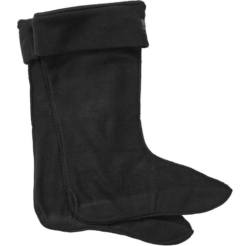 Wellington Boot Warmers Black - Briers