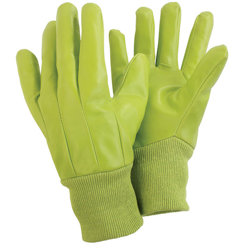 Lime Water Resistant Gloves - Briers