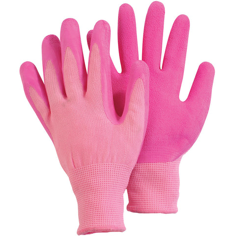 Comfi Pink Gloves - Briers