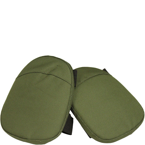 Kneepads Dark Green - Briers