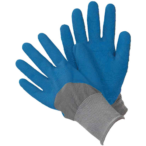 All Seasons Gardener Petrol Blue Gloves - Briers