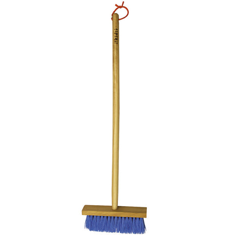 Kids Wooden Handle Sweeping Brush - Briers