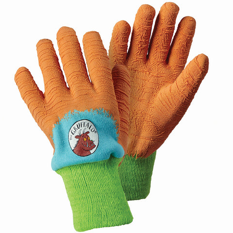 The Gruffalo Childrens Gloves - Briers