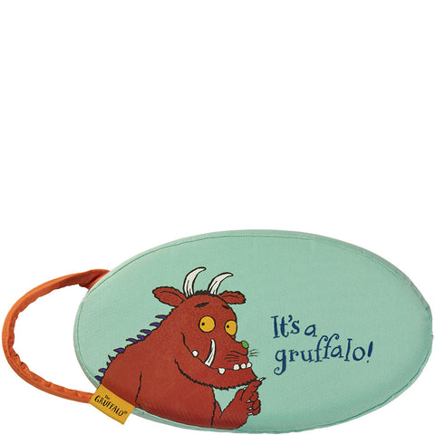 The Gruffalo Padded Kneeler - Briers
