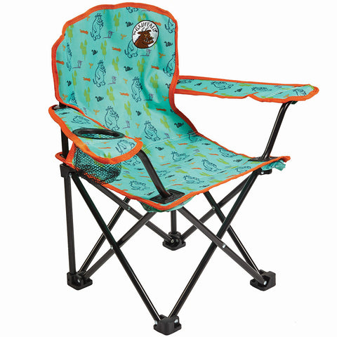 The Gruffalo Folding Chair - Briers  - 1