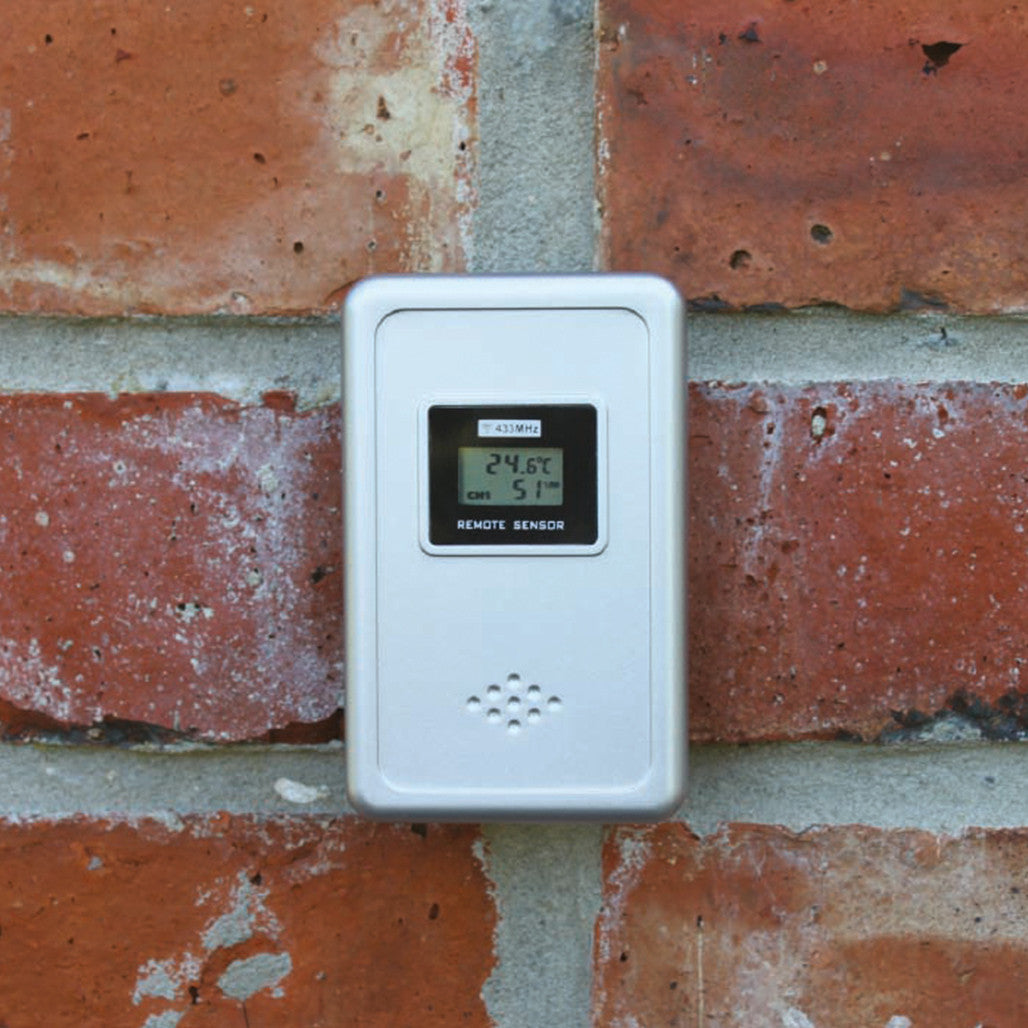 weather station briers weather station replacement remote outdoor sensor briers