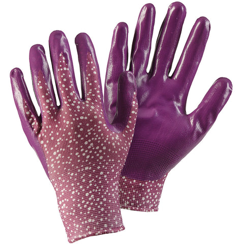 Abstract Dot Seed & Weed Gloves - Briers