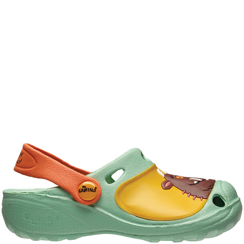 The Gruffalo Childrens Clogs - Briers