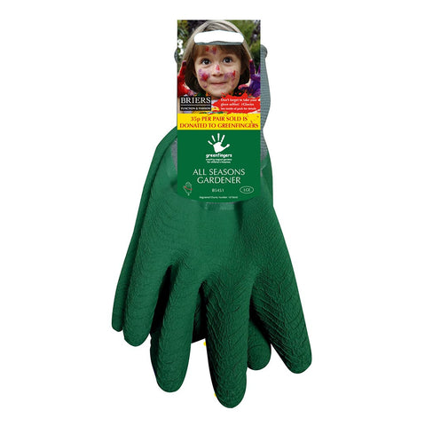 Greenfingers #Gluvie All Seasons Gardener Gloves