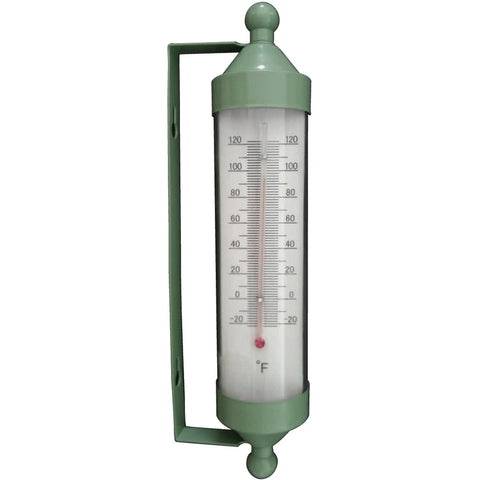Moreton Thermometer Sage Green - Briers