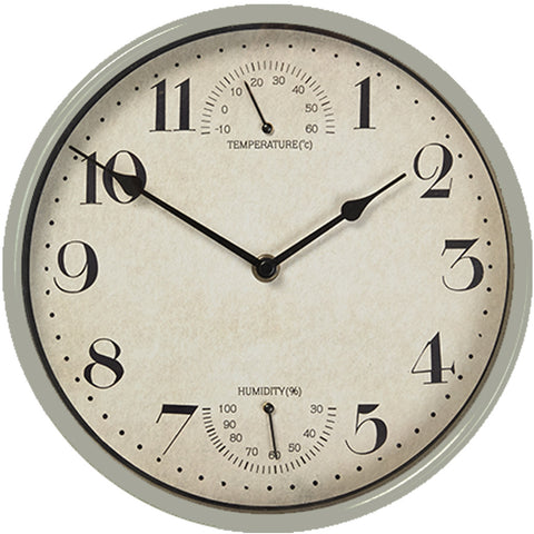 Sherborne Clock Cream - Briers