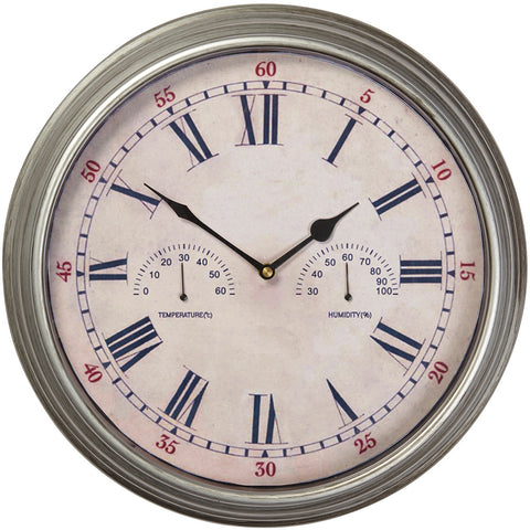 Avebury Clock - Briers