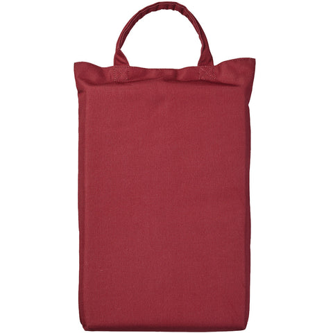 Basic Kneeler Claret - Briers