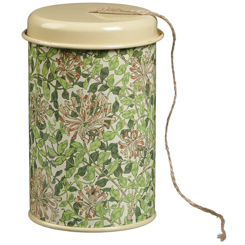 William Morris Honeysuckle String In A Tin - Briers  - 1