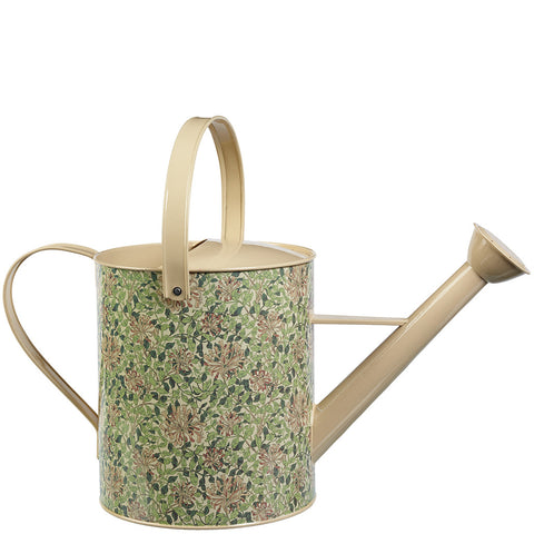 William Morris Honeysuckle Watering Can - Briers  - 1