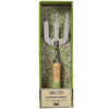 William Morris Honeysuckle Gift Boxed Hand Fork - Briers  - 1