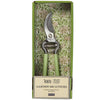 William Morris Honeysuckle Gift Boxed Secateurs - Briers  - 1