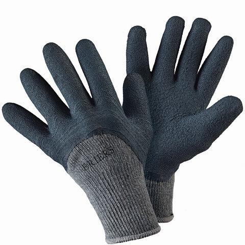 Warm All Seasons Gardener Navy Gloves - Briers