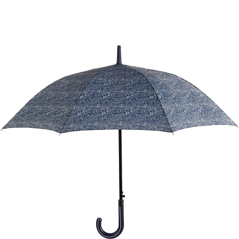 William Morris Marigold Stick Umbrella - Briers  - 1