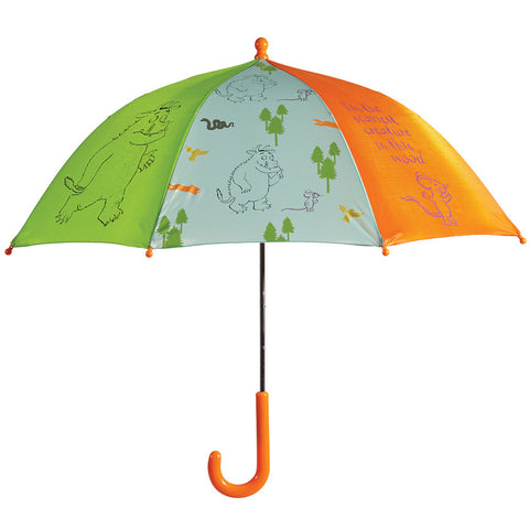 The Gruffalo Classic Umbrella - Briers