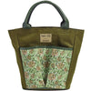 William Morris Honeysuckle Garden Bag - Briers  - 1