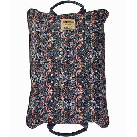 William Morris Strawberry Thief Garden Kneeler Giant Cushion - Briers  - 1