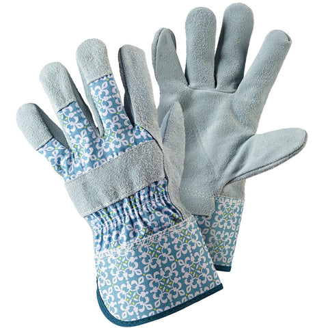 Moroccan Tile Rigger Gloves - Briers