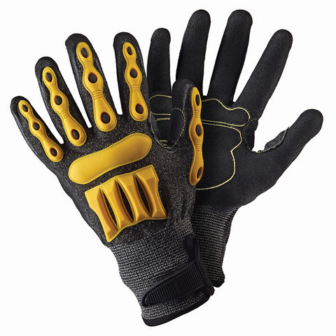 Advanced Cut Resistant Gloves - Briers  - 1