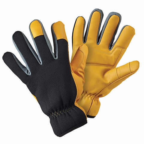 Advanced Warm Lined Gloves - Briers  - 1
