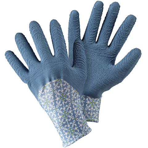 Moroccan Tile All Seasons Gardener Gloves - Briers
