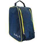 Sandley Boot Bag Blue/Yellow